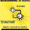 Inscription aux ateliers d'impro