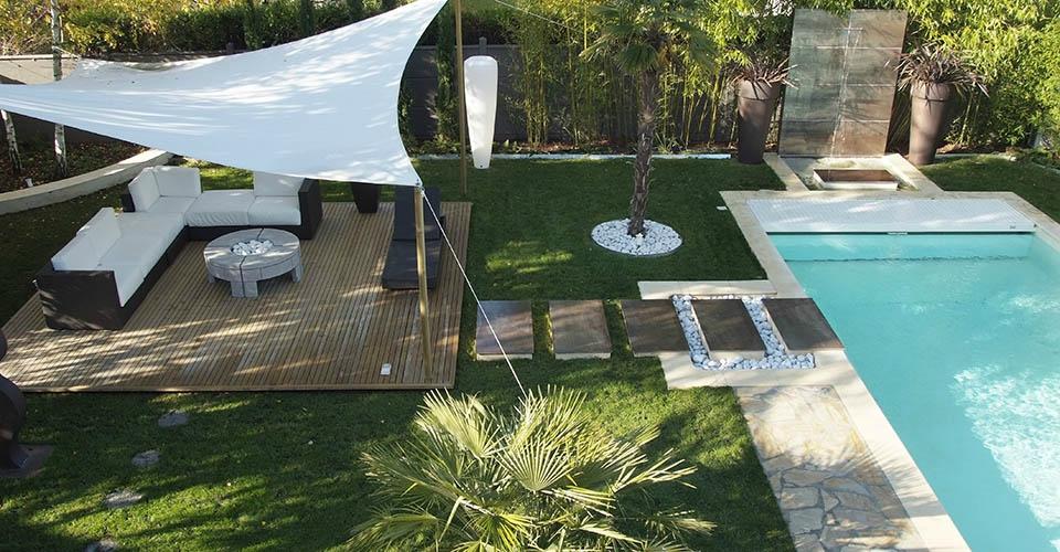 comment cr er son havre de paix en am nageant son jardin. Black Bedroom Furniture Sets. Home Design Ideas