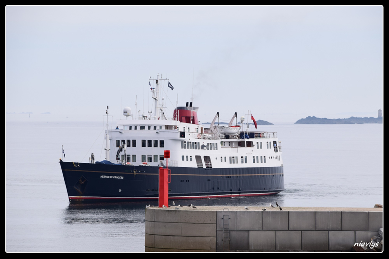 hebridean princess 5