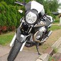Les motos du club
