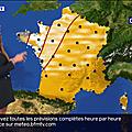 virgiliahess06.2021_03_24_meteolejournalpremiereeditionBFMTV