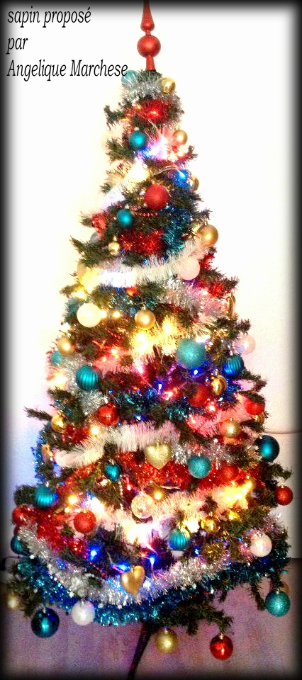 sapin angelique marchese
