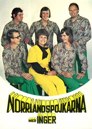 groupe suédois 18