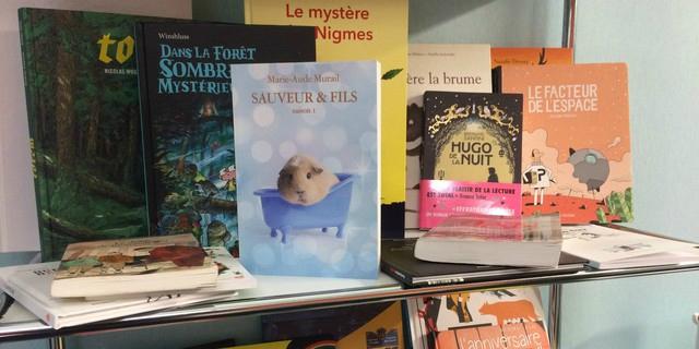 Salon du livre et de la presse jeunesse de Montreuil : les lecteurs et les professionels ont choisi leurs pépites