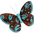 Envolée de papillons 2