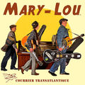 Nouvel album: courrier transtlantique