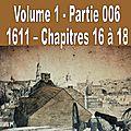 006-relations des jésuites-volume 1-1611-chapitres 16 à 18