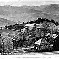 Gräfenberg Priessnitz Sanatorium/Lazné Jésénik (Tchéquie)