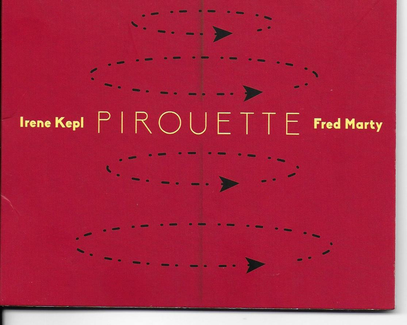 pirouette cover