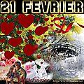21 FÉVRIER