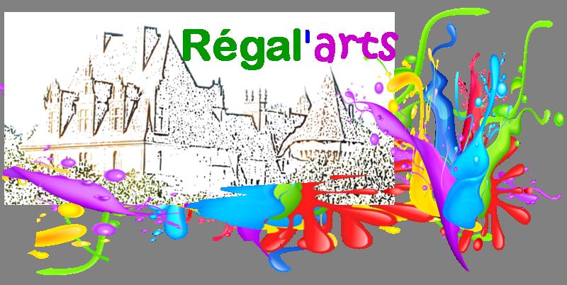 Régal'arts