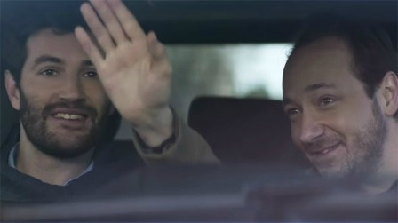 Ford: la pub contre productive