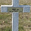 briet jules désiré (azay-le-ferron) + 30/09/1918 romigny (51)