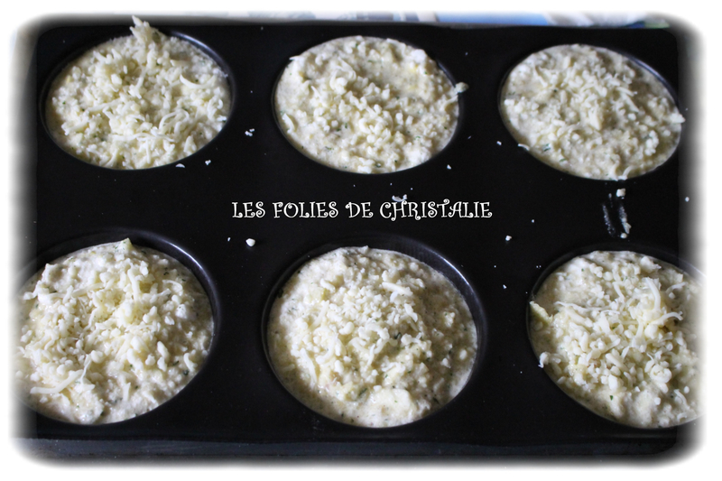 Galettes courgettes 6