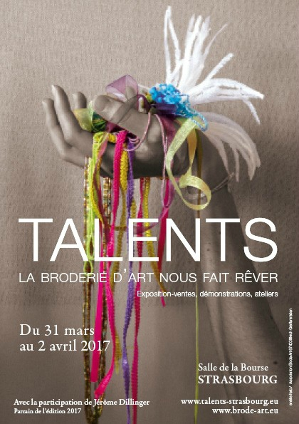 Affiche talents