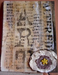 210 - Just altered art