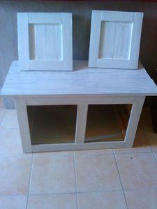 meuble en bois 001