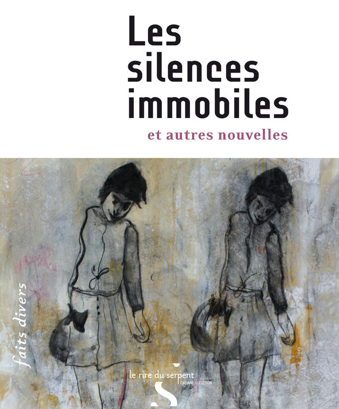 Les silences immobiles - 15 €