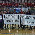 Christian, nico, robin, tomi