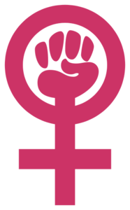 370px-Woman-power_emblem