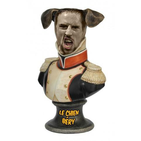 le chien bery