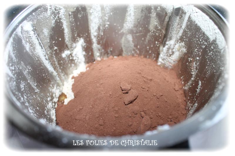 Barquettes chocolat 1