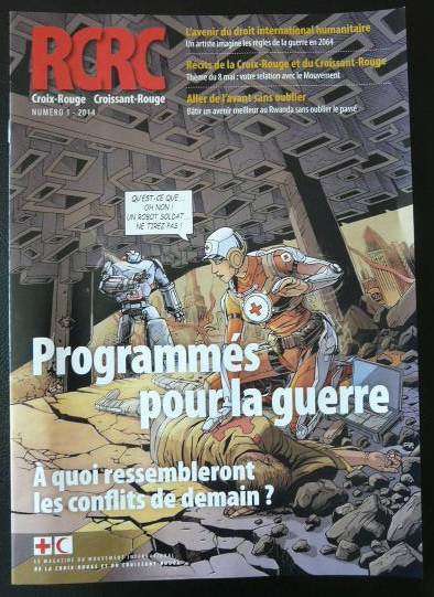 Red-cross-mag-français