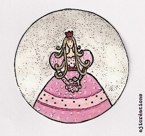 badge_princesse_rose_contours_encr_s