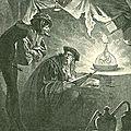 De deiteus mythica, le mythe des demi-dieux, pages 1008 à 1009 / 1803