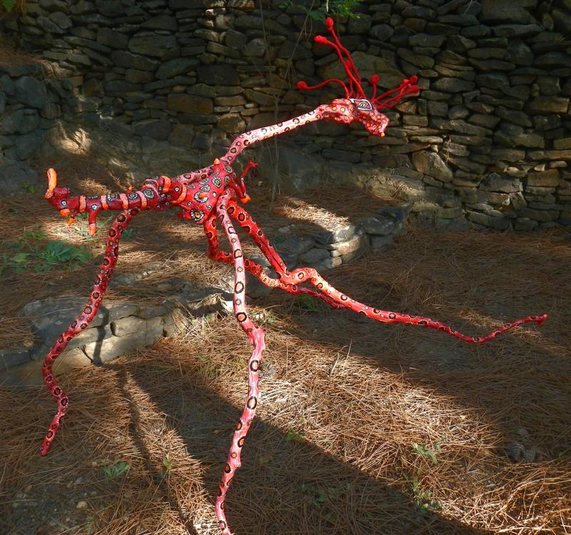 flamby le rouge de yurtao
