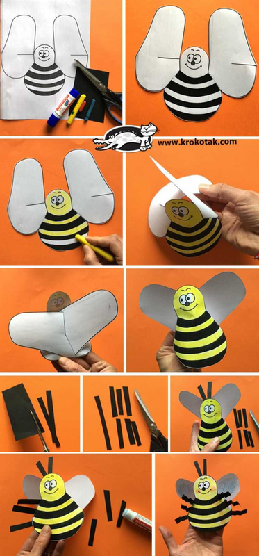 abeillekrokotak