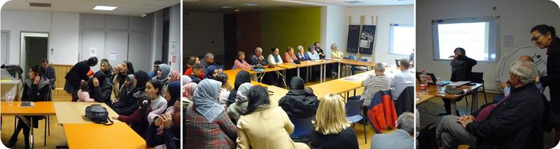 Quartier Drouot - Conseil participatif