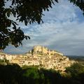 Aragon - village d'alquezar