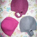 Bonnets, Donatienne Cerise