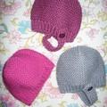 Bonnets, Donatienne Cerise