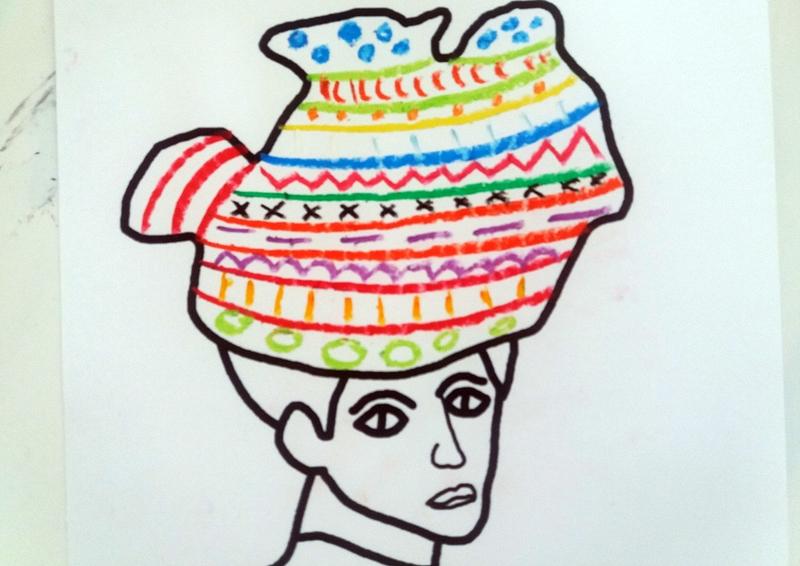 37-Transformer-La dame au chapeau (28)