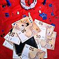 Porte feuille magique en euro,les conséquence et inconvénient du portefeuille magique,le porte feuille magique existe t-il ?
