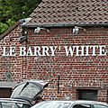 Le barry' white barry belgique restaurant
