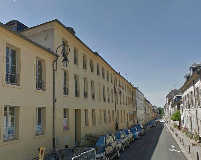 42 rue des Bourdonnois