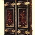 Armoire de A-C Boulle, v.1700