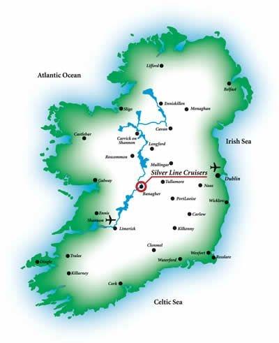 IrelandMap_Island