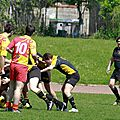 00786_RC Bagnolet / RCP XV (13/05/2011): Coupe IdF