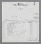 mm_JuliensAuction_2007_06_16_invoice_dr_hyman_engelberg_1961_1