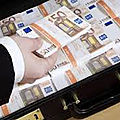 Valise magique calebasse magique, grand maître marabout, maître marabout, portefeuille magique, valise magique, valise magique