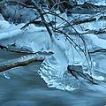 Photos glacées