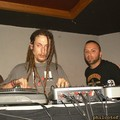 Grindlock et MC Manu
