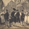 Marché aux servantes
