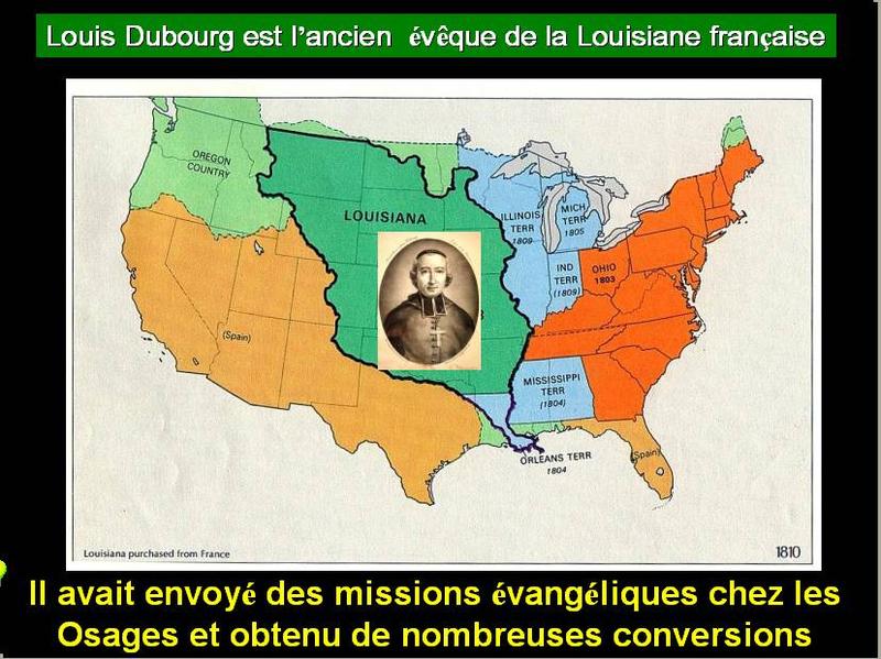 Dubourg_LouisiaDubourg_Louisiane