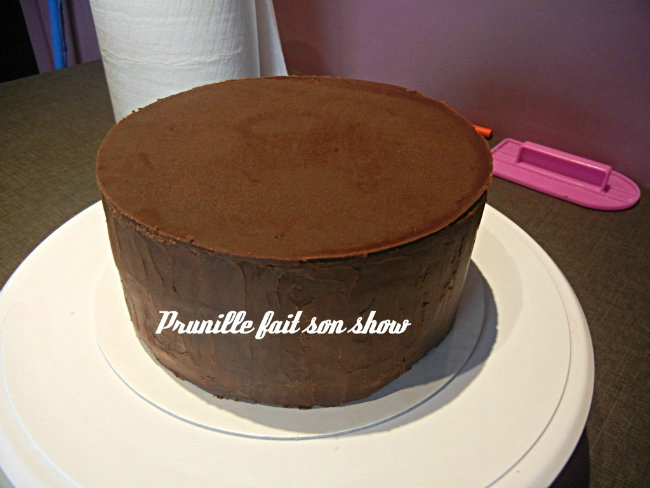 molly cake couverture ganache prunillefee