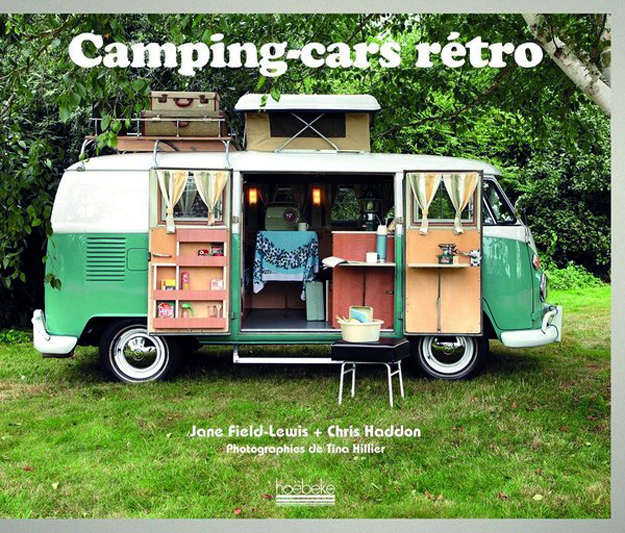 book vintage selection camping cars r tro 13zor graphiste conseill re d co bruxelles. Black Bedroom Furniture Sets. Home Design Ideas